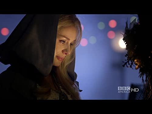The 'Doctor Who' Christmas Special