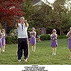 Vin Diesel, Morgan York, Jordan Todosey, Maria Georgas, Nikki Shah, and Emi Yaguchi-Chow in The Pacifier (2005)