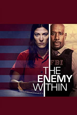 The Enemy Within Season 1 Episode 5