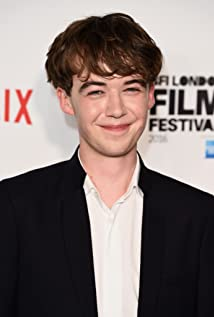 Alex Lawther Picture
