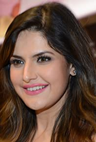 Primary photo for Zareen Khan