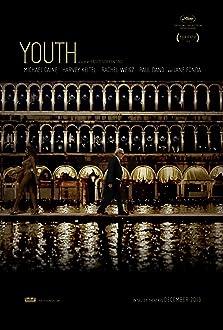 Youth (I) (2015)
