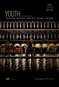 Watch tv videos movies Youth by Paolo Sorrentino [UHD]