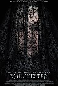 Helen Mirren in Winchester (2018)