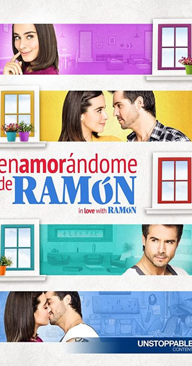 Enamorándome De Ramón Tv Series 2017 Imdb
