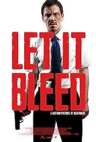 Mike Pfaff in Let It Bleed (2016)