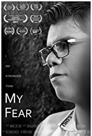 My Fear Poster