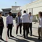 Adam Devine, Blake Anderson, Scott Deckert, Andrew Bachelor, and Jen D'Angelo in Workaholics (2011)