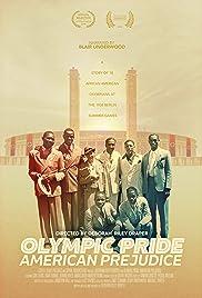 Olympic Pride, American Prejudice Poster