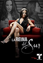 La Reina del Sur Poster - TV Show Forum, Cast, Reviews