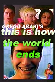 This Is How the World Ends Poster