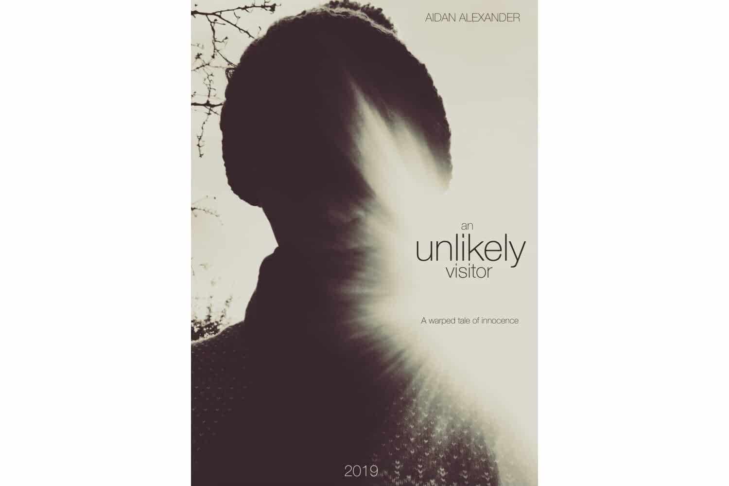 An Unlikely Visitor (2019)