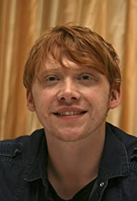 Primary photo for Rupert Grint