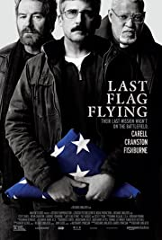 Last Flag Flying 2017 Subtitle Indonesia Bluray 480p & 720p