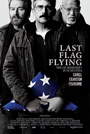 Permalink to Movie Last Flag Flying (2017)