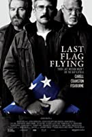 Last Flag Flying,往日同袍情