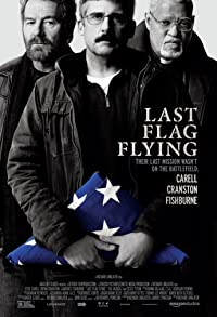 Primary photo for Last Flag Flying