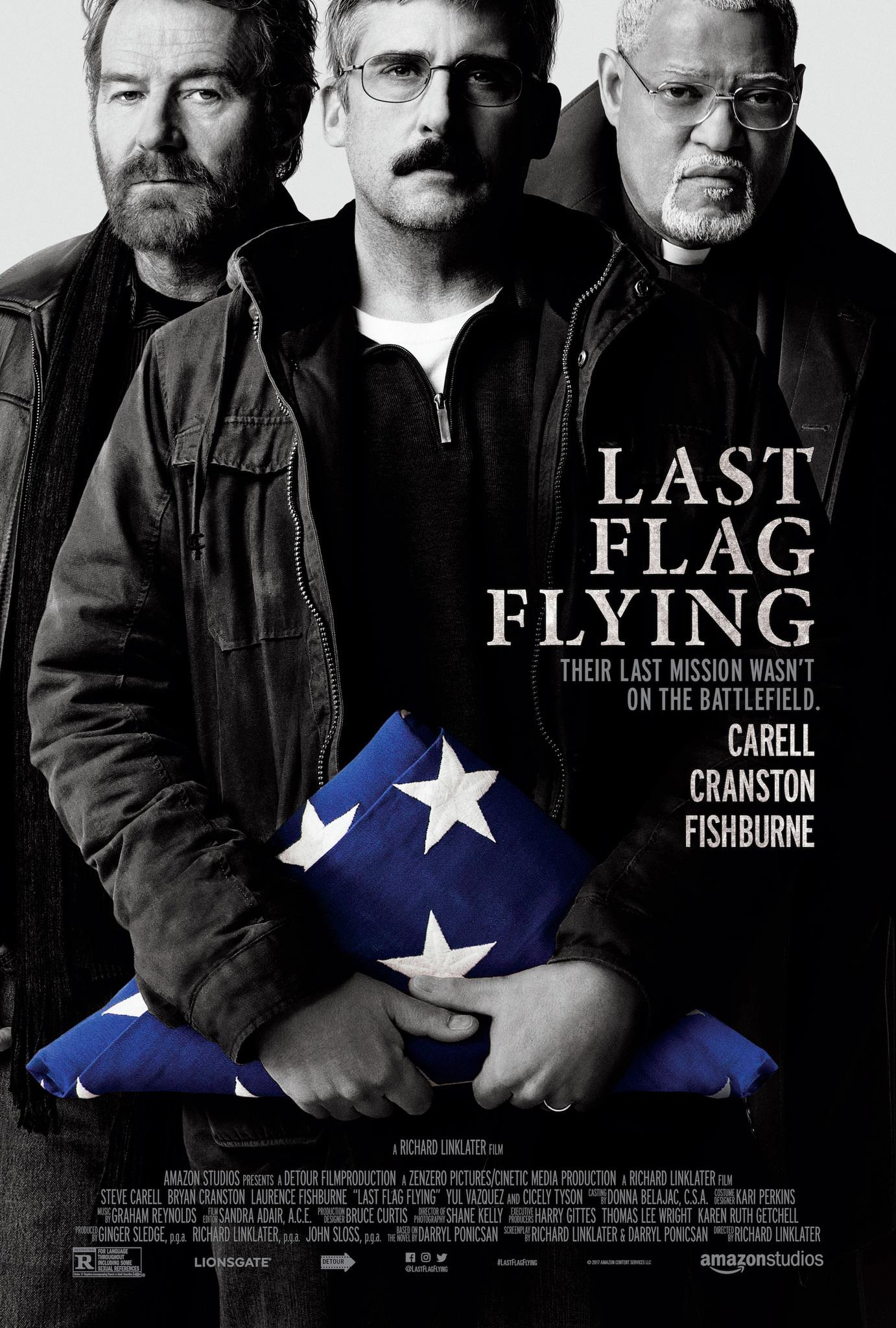 Last Flag Flying (2017) BluRay 720p & 1080p