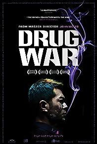 Primary photo for Drug War