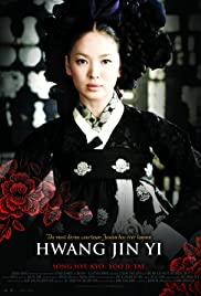 Watch Movie Hwang Jin Yi (2007)