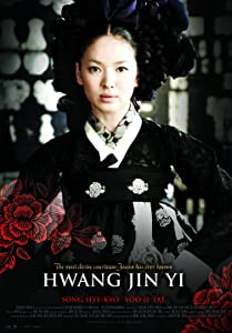 American movie for free download Hwang Jin-yi by Yun-su Jeon [480x800]