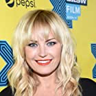 Malin Akerman at an event for The Final Girls (2015)
