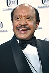 Primary photo for Sherman Hemsley
