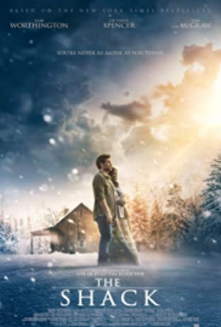 The Shack (2017)