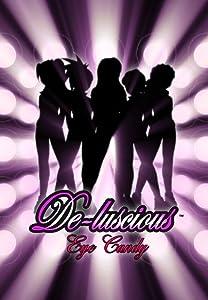 Movies psp free download De-luscious Eye Candy UK [480x854]