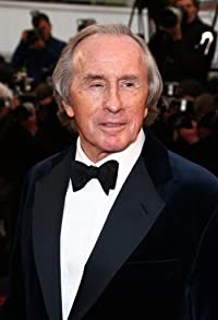 Primary photo for Jackie Stewart