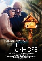 Letter for Hope