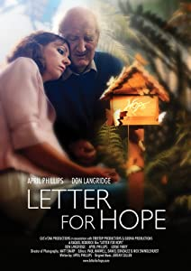 New movies sites watch Letter for Hope [Quad]