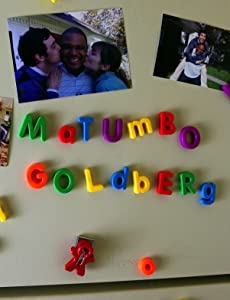 Direct movie links download Matumbo Goldberg [pixels]