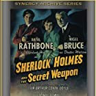Sherlock Holmes and the Secret Weapon (1942)