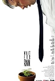 Wait for Rain Poster