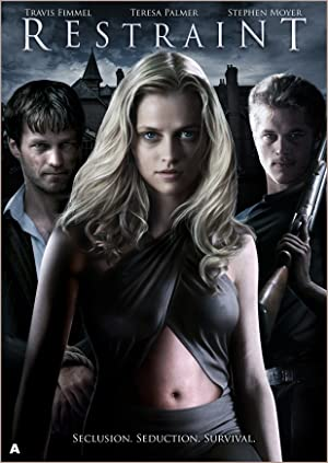 Restraint (2008) online sa prevodom