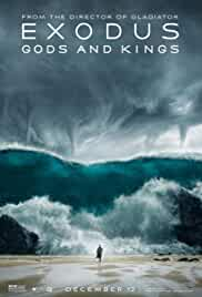 Exodus: Gods and Kings | 400mb | 480p | English + Hindi | BluRay