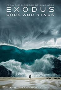 Primary photo for Exodus: Gods and Kings
