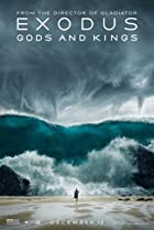 Exodus: Gods and Kings (2014) Poster