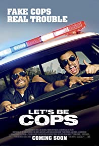 Primary photo for Let's Be Cops
