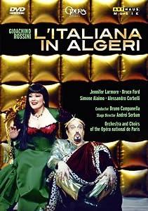 Movie trailers download ipad L'italiana in Algeri France [Quad]