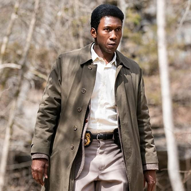 Mahershala Ali in True Detective (2014)
