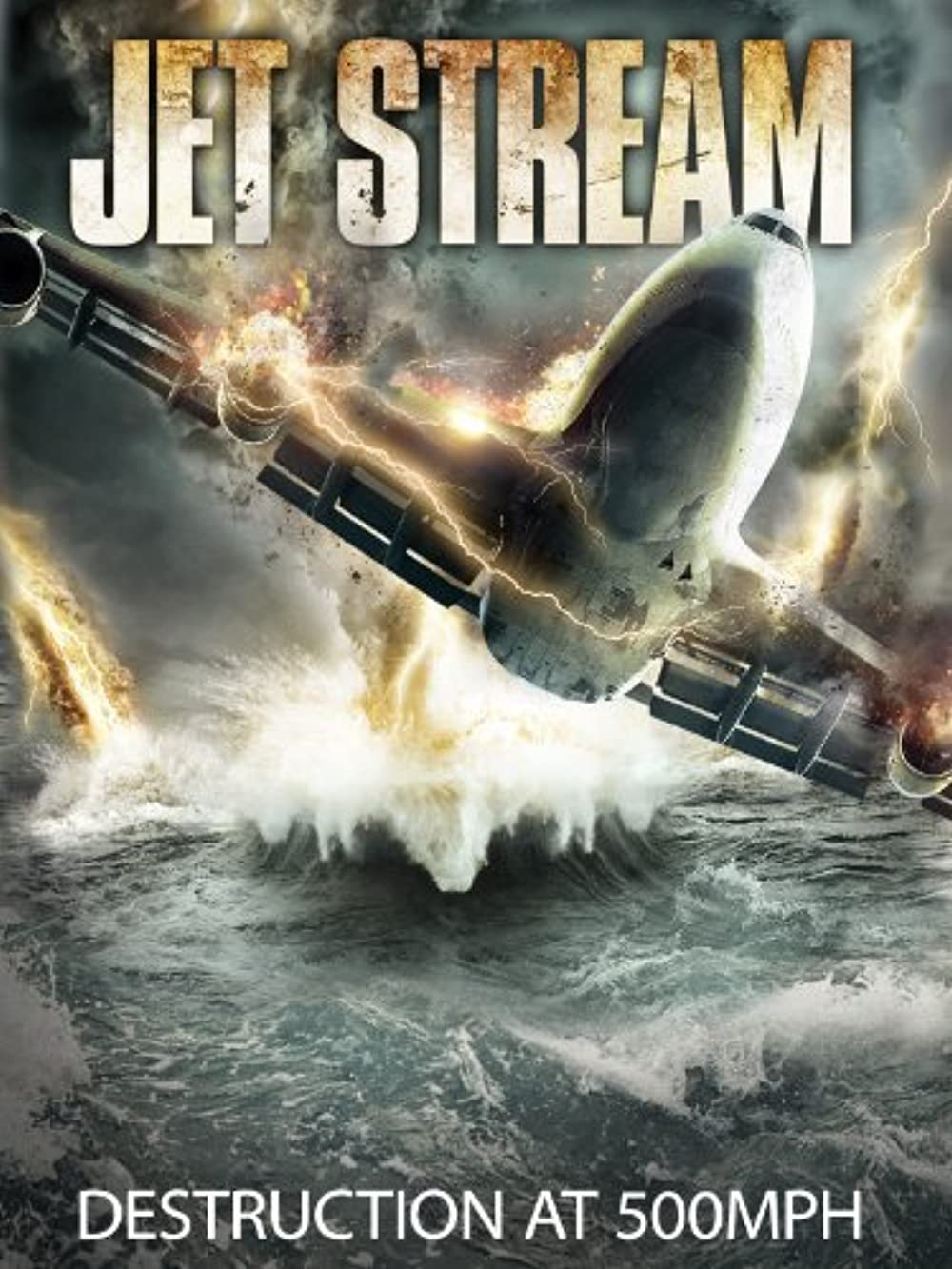 Jet Stream 2013 Hindi Dual Audio 720p BluRay ESubs 1GB Download