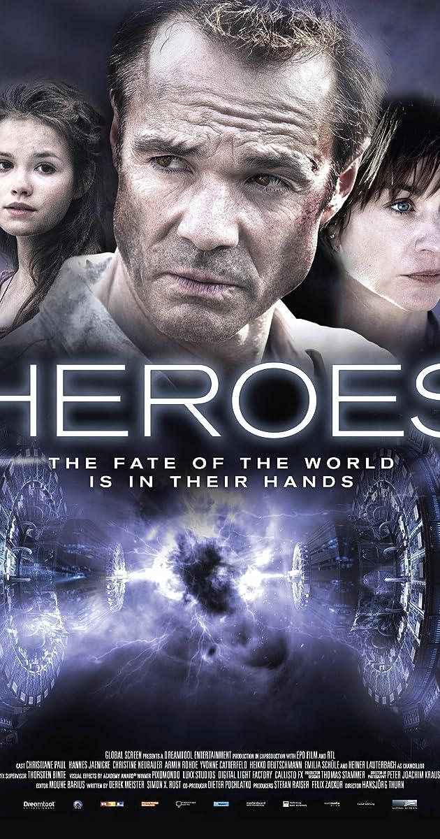 Heroes Tv Movie 2013 Imdb