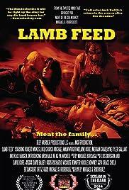 Lamb Feed Poster