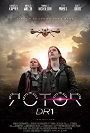 Rotor DR1 (2015) Poster - Movie Forum, Cast, Reviews