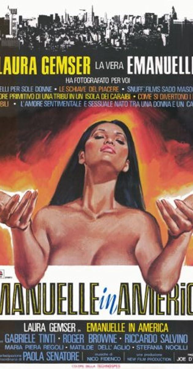 Emanuelle in America (1977) Subtitles