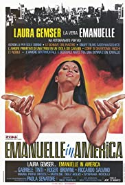 Play or Watch Movies for free Emanuelle in America (1977)