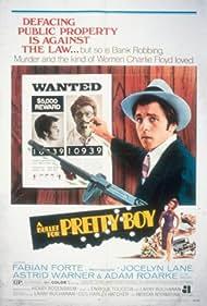 A Bullet for Pretty Boy (1970) Poster - Movie Forum, Cast, Reviews