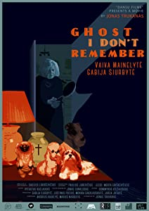 Films téléchargeables pour mobile Ghost I Don't Remember, Vaiva Mainelyte, Vitalijus Cololo, Valentinas Krulikovskis (2015) Lithuania [2K] [Mp4]